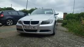 BMW318D