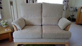 Cintique 2-Seater Sofa