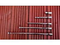 Snap-On 3/8 extension set