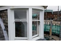 Window Refurbishment ( sash windows)