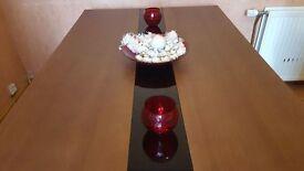 Dining Table in Walnut 150cm