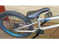 Kilroy BMX