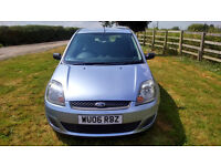 Ford Fiesta 1.4 TDCi Style 3dr
