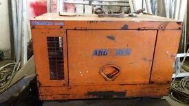 Arc-Gen Generator welder
