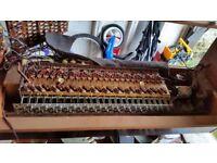 Hammond Organ Tone Generator