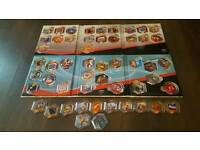 Disney infinity power disc collection