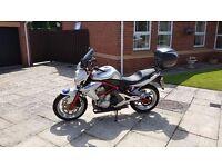 For sale Kawasaki 650 Motorcycle
