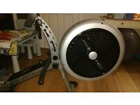 Rowing Machine JTX Fitness £320.00 (retail price £495.00) Mint condition, used only twice