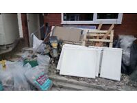 Building Surplus / Scrap metal