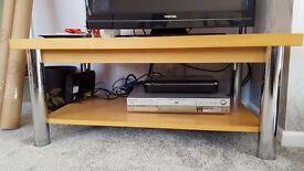 Tv/ coffee table