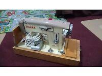 Sewing Machine vintage Jones