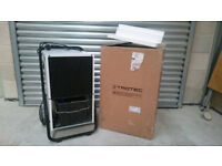 Commercial dehumidifier GERMANY TROTEC TTK 350S 70L/Day