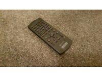 Sony Playstation 2 Slim DVD Remote Controller