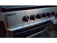 BEKO GAS COOKER / FULLY WORKING ORDER