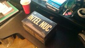 For Sale : Brand New Intel Skull Canyon NUC (NUC6i7KYK)