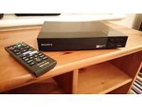 Sony Blu-Ray Player BPD-S3700