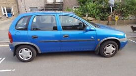 1.2 Vauxhall Corsa|~57k| Immaculate Condition |5dr|New MOT|