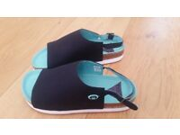 Brand New Shoes/Sandals by Animal. Size 5.