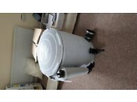 as new nexus eazy pod with 18watt uv and 70 air pump