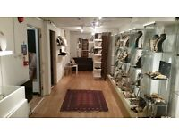 Office/Storage To Rent, Upton Park, E13