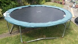 12ft JumpKing trampoline