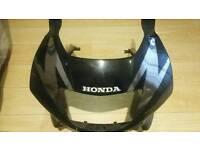Honda cbr600f parts