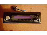 Kenwood KDC W3041 Car Stereo Aux