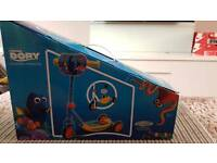Disney finding dory kids infant scooter brand new in the box