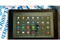 Sony Xperia Tablet Z SPG 321