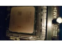 Asus hybrid cfx mother broad with amd fx