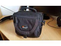 Lowepro Nova 1 AW (All-Weather) Camera Bag