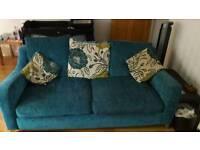 2&4 seater sofa