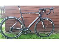 Specialized Tarmac Expert Full Carbon Road Bike Ultegra - Trek Madone - Original Purchase Receipt