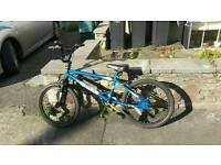 Muddyfox BMX *open to offers*