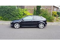 Ford Focus ST225 ST-3 2005 81000 miles £5300 ONO