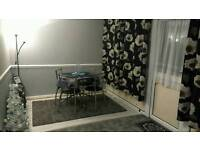 Large 3 bed council house