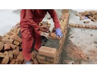 LABOUR BRICKLAYER CASHING HAND DAY RATES