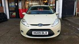 Ford Fiesta 1.4 Full Service , Super condition .