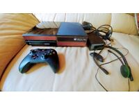 Xbox One 500 bundle