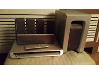 Sony HCD-SR1 Home Cinema system