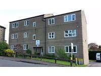 2 Bedroom 2nd Floor Flat, Pye Nest Court, Liversedge, WF15 8BH