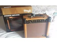 Stagg Amplifier - Acoustic
