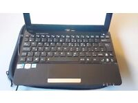 "Asus EeePC 1015px/ 10.1""/ 2gb ram/ 320gb hdd/Boxed"