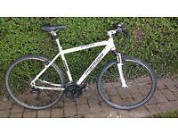 Merida Cross Men's Hybrid bike