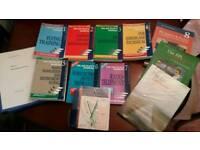 Pilot training books