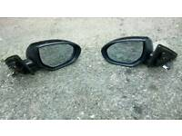 Mazda 6 mirrors 2008 -2012
