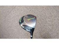 Ping rapture 10.5° stiff shift golf driver