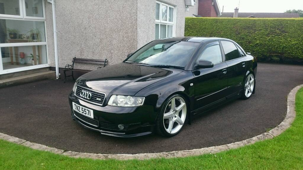2003 Audi A4 19 Tdi 170bhp In Ballymoney County Antrim Gumtree