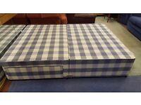Brand New Double Divan Bed