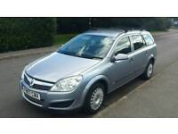 ASTRA ESTATE 1.3 DIESEL 6 SPEED